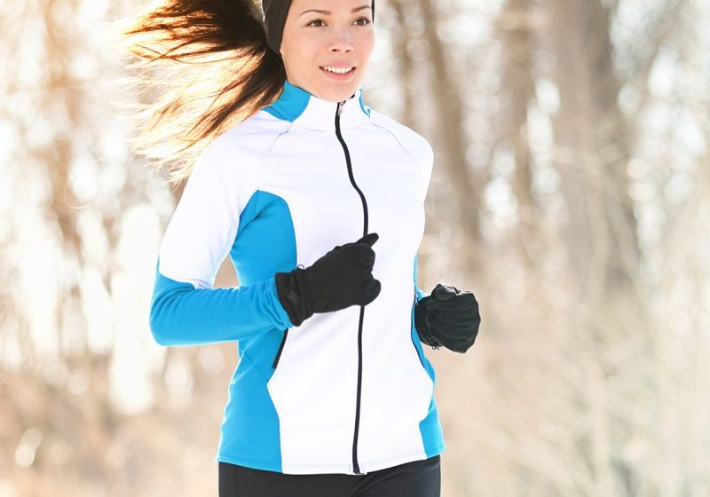 Cool Weather Fitness Tips