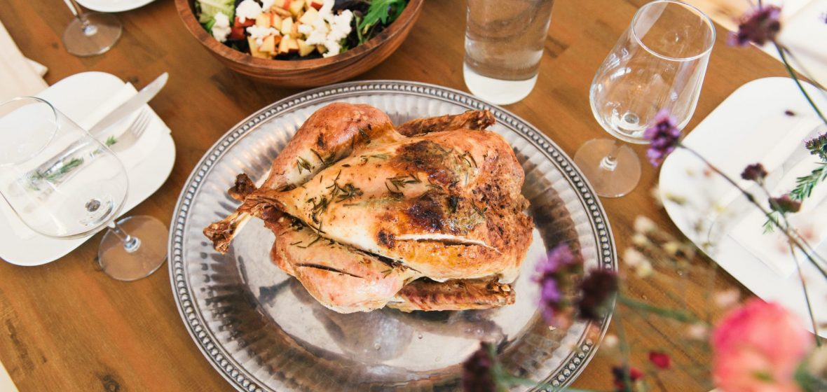 Kitchen Quandary: Getting Creative with Leftovers