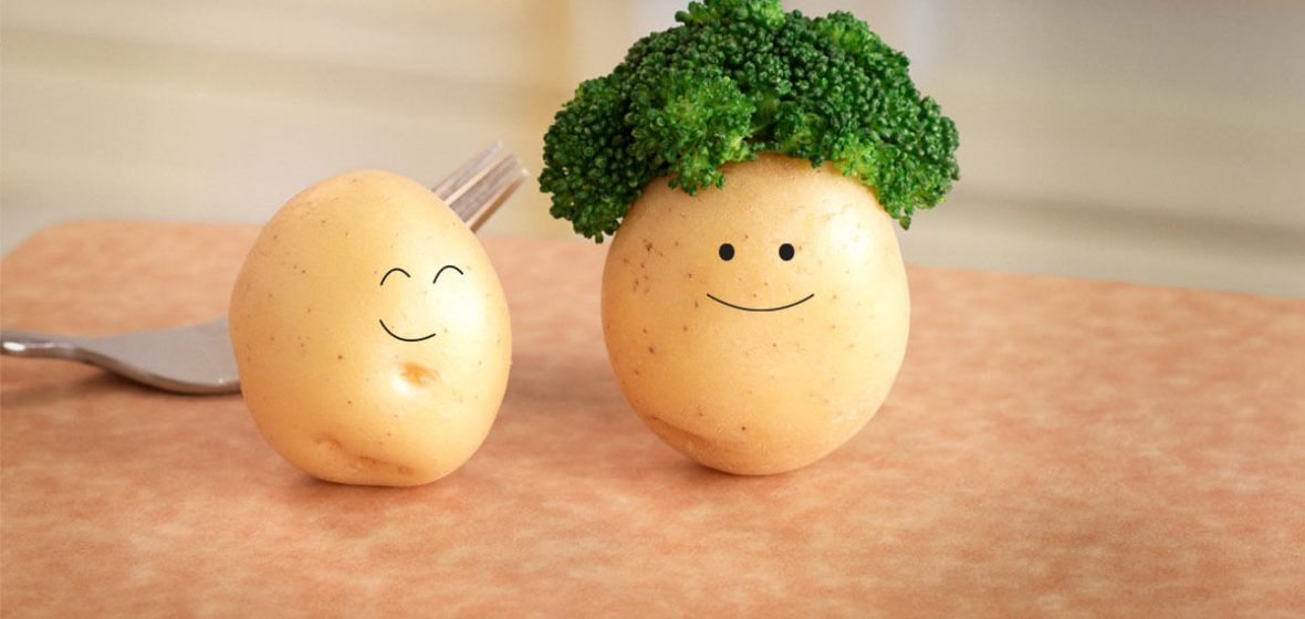 Myth Busting: The Truth About Little Potatoes