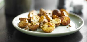 Greek Lemon Potatoes - The Little Potato Company