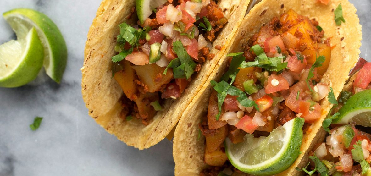 5 top Mexican recipes for Cinco de Mayo