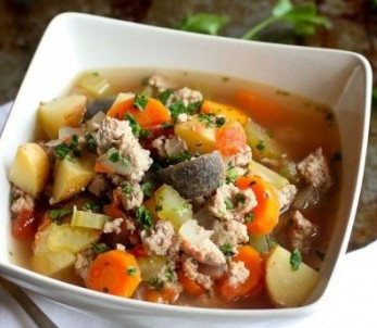 Slow-cooker-turkey-potato-soup-low-calorie