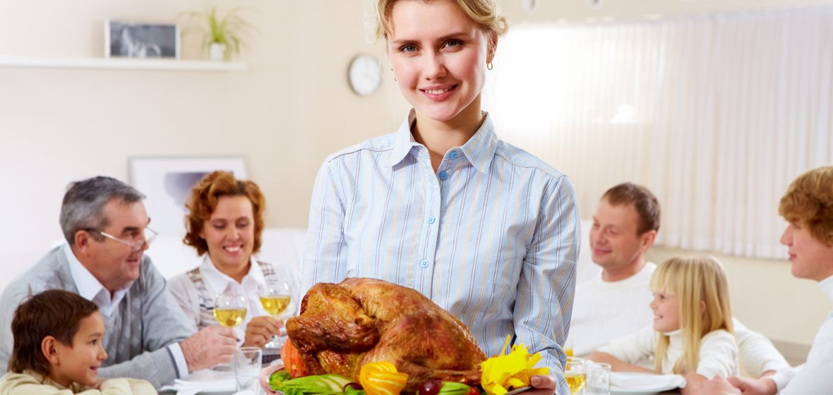 Christmas Dinner To-Do List: Perfect foolproof day-by day plan