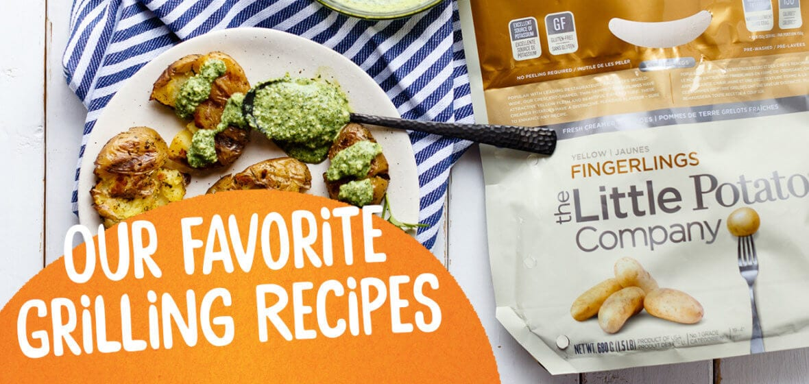 15 of our Favorite Grilling Recipes
