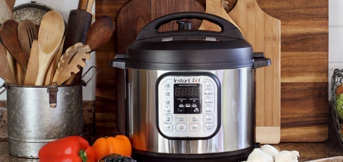 How to Cook Little Potatoes in an Instant Pot